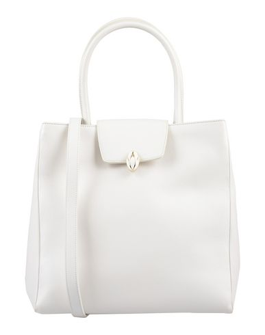 F.E.V. Handbag in Beige