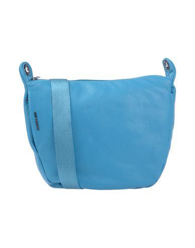 MANDARINA DUCK Cross-Body Bags in Azure