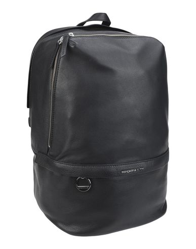 MANDARINA DUCK Backpack & Fanny Pack in Black