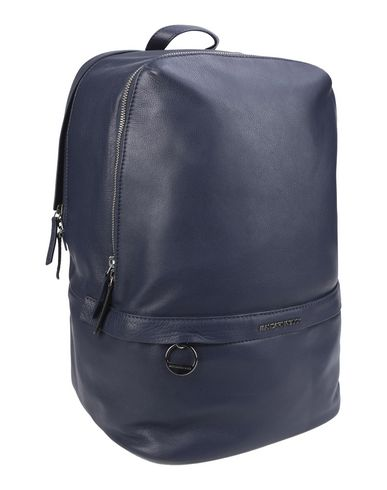 MANDARINA DUCK Backpack & Fanny Pack in Dark Blue