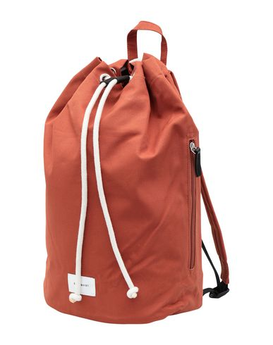 SANDQVIST Backpack & Fanny Pack in Rust