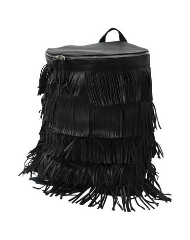 ANDREA INCONTRI Backpack & Fanny Pack in Black