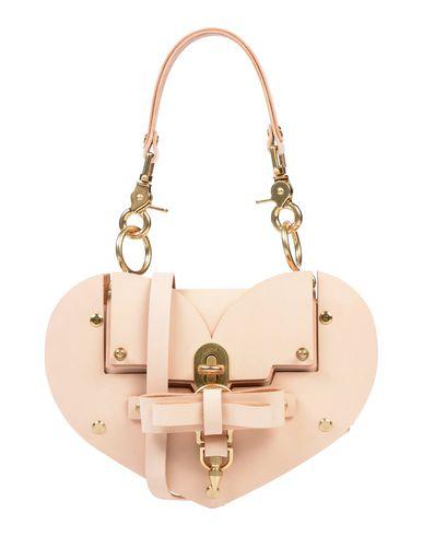 NIELS PEERAER Handbags in Light Pink