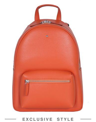 MONTBLANC X YOOX - 背包和腰包