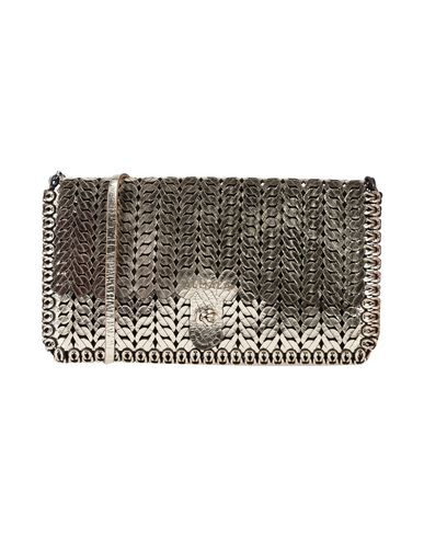 ALMALA Handbag in Platinum
