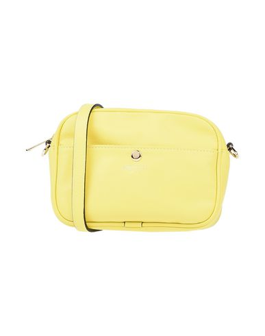 AVENUE 67 Handbags in Yellow