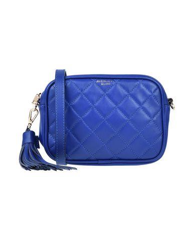AVENUE 67 Handbags in Bright Blue