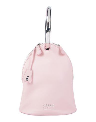 SAVAS Handbag in Pink