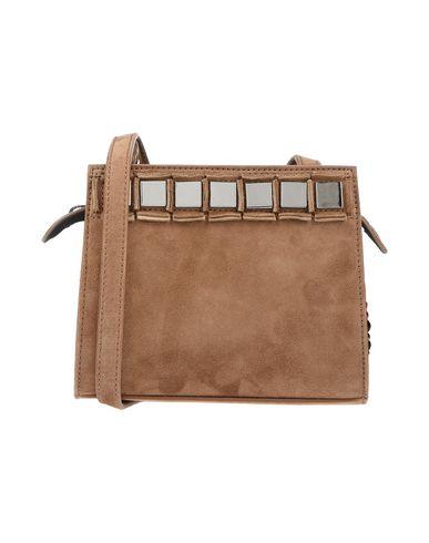 TOMASINI PARIS Handbags in Camel