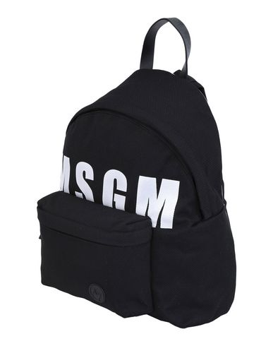 MSGM - 背包和腰包