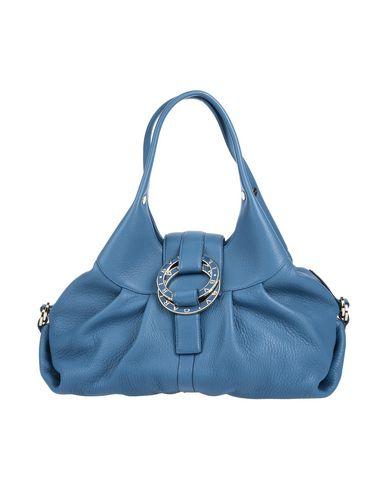 Handbags in Azure