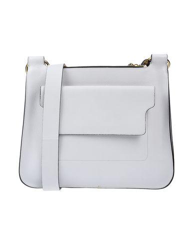 b7a4c00413 Marni Cross-Body Bags In Light Grey