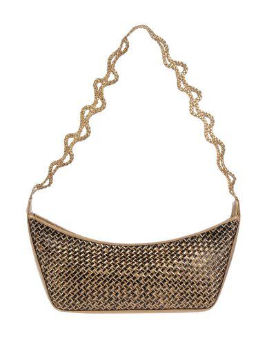 STEPHANE KÉLIAN Handbag in Gold