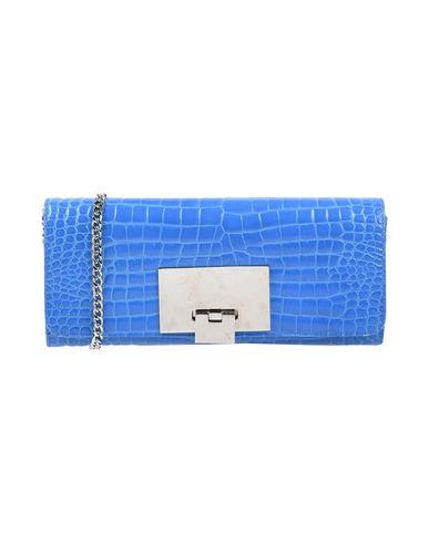 AZZURRA GRONCHI Handbag in Blue