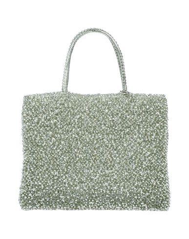 ANTEPRIMA Handbag in Light Green