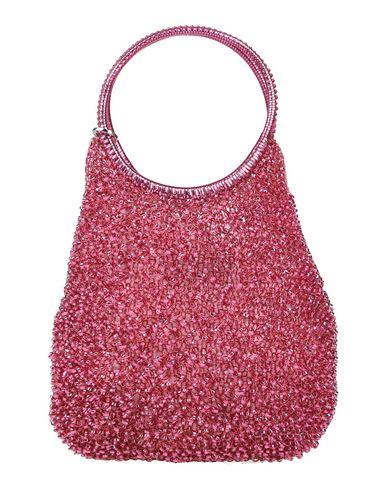ANTEPRIMA Handbag in Fuchsia