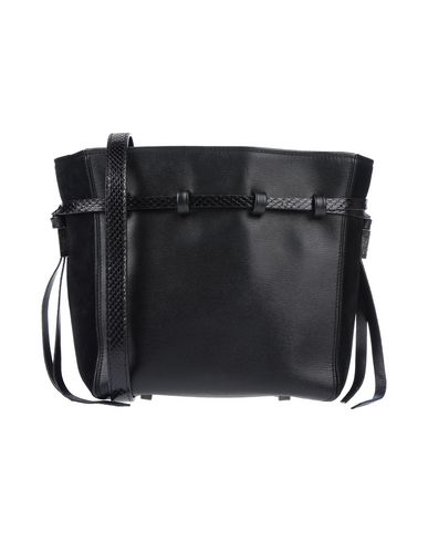 BOYY Handbags in Black