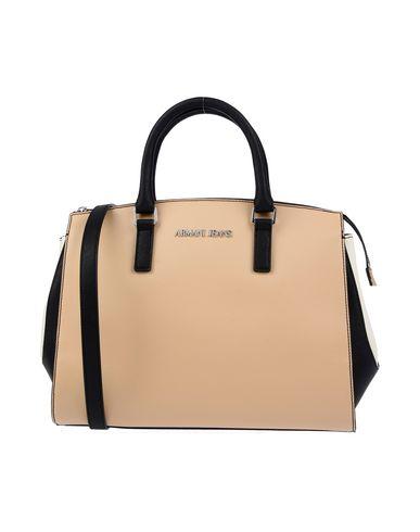 Armani Jeans Handbags In Beige  ef1b0e1e7167c