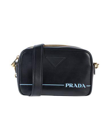 Prada Messengers CROSS-BODY BAGS