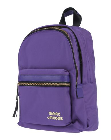 Marc Jacobs Backpacks & Fanny Packs In Purple