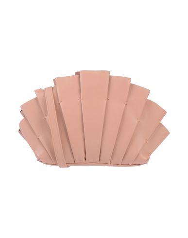 Blumarine Handbag In Pastel Pink