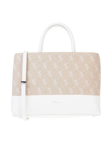 Blumarine Handbag In Sand