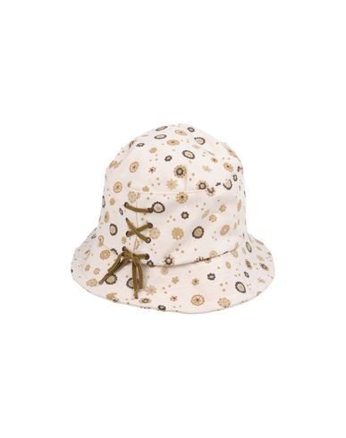 GREVI Hats in Ivory