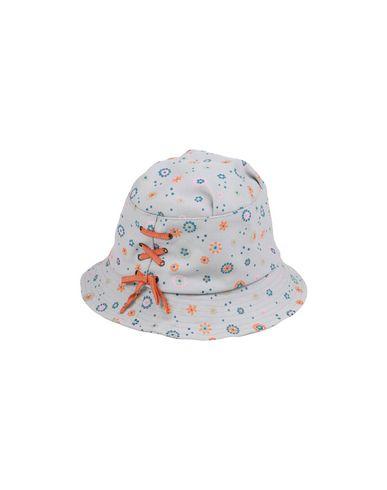 GREVI Hats in Light Grey
