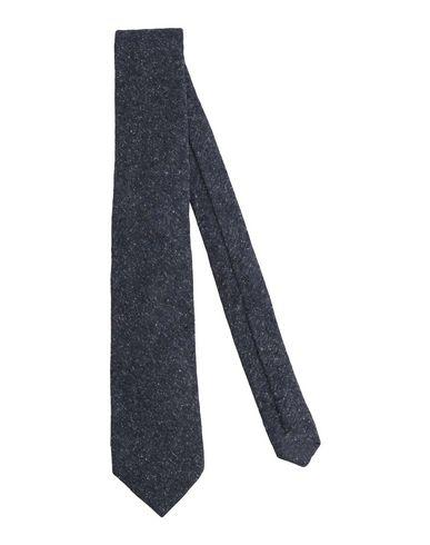 TSS Tie in Dark Blue