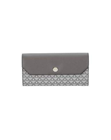 Bally Wallet In Grey