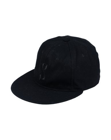 EBBETS FIELD FLANNELS Hat in Black