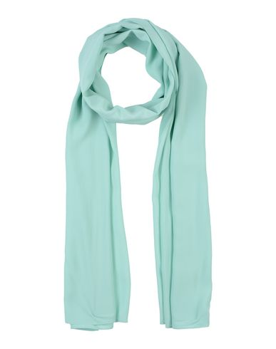 ONE Scarves in Light Green