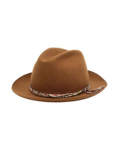 SUPER DUPER HATS Hat in Brown