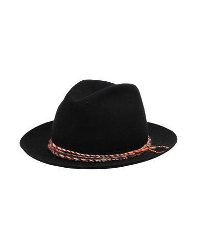 SUPER DUPER HATS Hat in Black