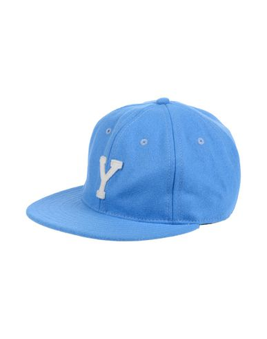 EBBETS FIELD FLANNELS Hat in Azure