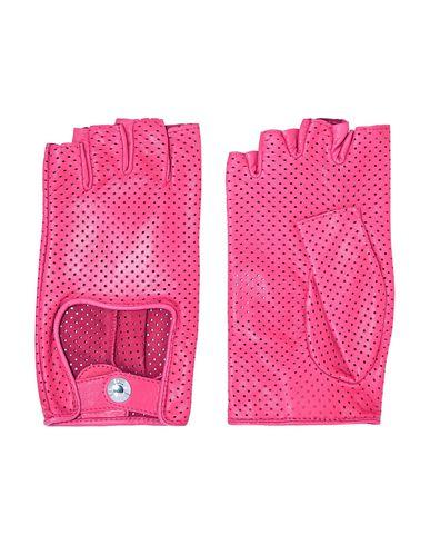 CAUSSE GANTIER Gloves in Fuchsia