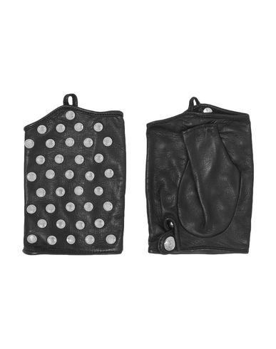 CAUSSE GANTIER Gloves in Black