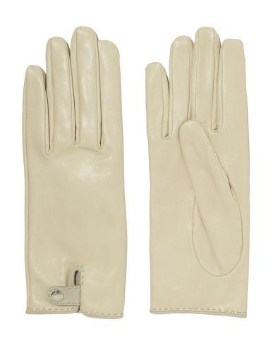 CAUSSE GANTIER Gloves in Beige