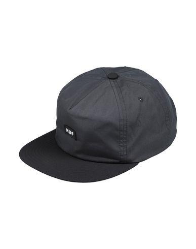 HUF Hat in Steel Grey