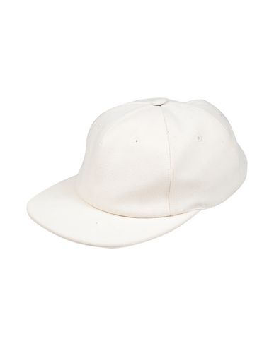 RICK OWENS DRKSHDW Hats in Ivory