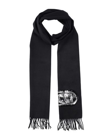 GUCCI - 装饰领与围巾