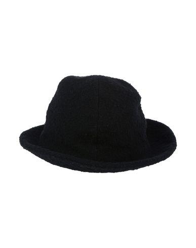 Yohji Yamamoto Hat In Black