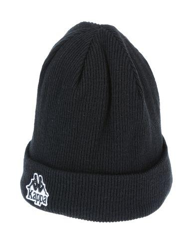 dose protesta Informazioni sullimpostazione  Kappa Hat In Black | ModeSens