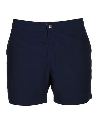 BRUNELLO CUCINELLI - 平角泳裤