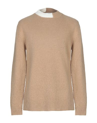 ROUNDEL LONDON Sweater in Light Brown
