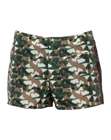 PRADA - 平角泳裤