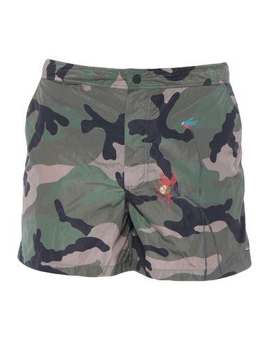 VALENTINO - 平角泳裤