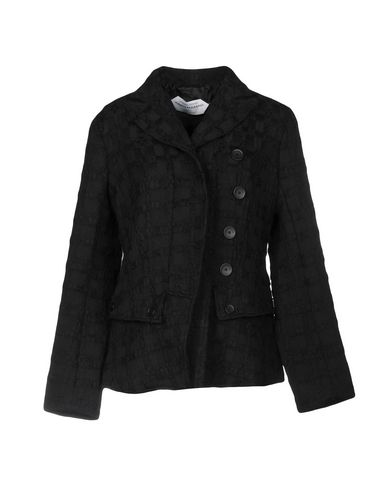 John Galliano Blazer In Black