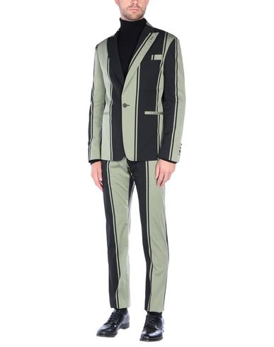 VIVIENNE WESTWOOD MAN Suits in Light Green