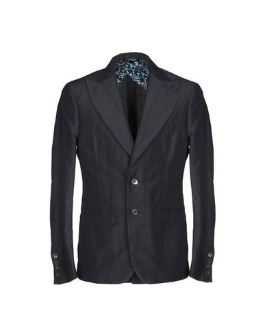 ITALIA INDEPENDENT Blazer in Dark Blue